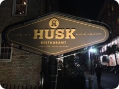 Husk Restaurant, South Carolina