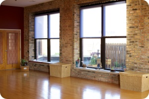 Yoga & Mat Pilates Studio