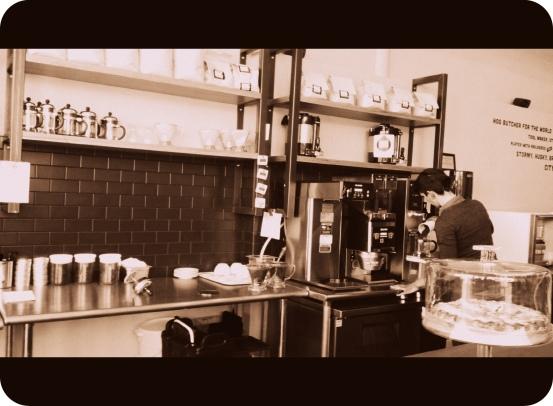 Coffee Prep