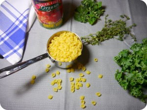 Versatile Soup Ingredients