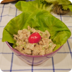 Not-Chicken Salad