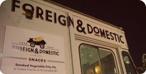 Foreign&Domestic