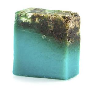 Lush Sea Vegetable Soap Block