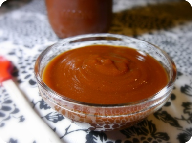 Vegan Barbecue Sauce