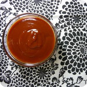 Vegan BBQ Sauce