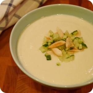 CauliflowerGazpacho