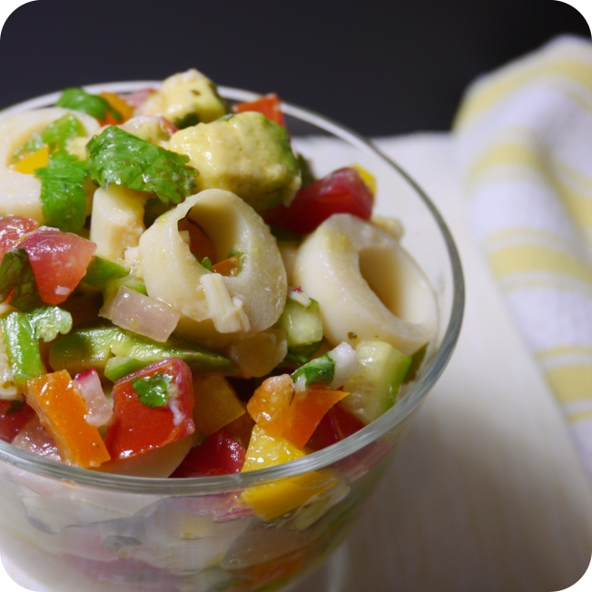 Vegan Ceviche