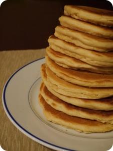 Lots O Pancakes