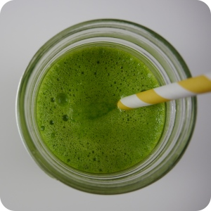 Tart Green Juice